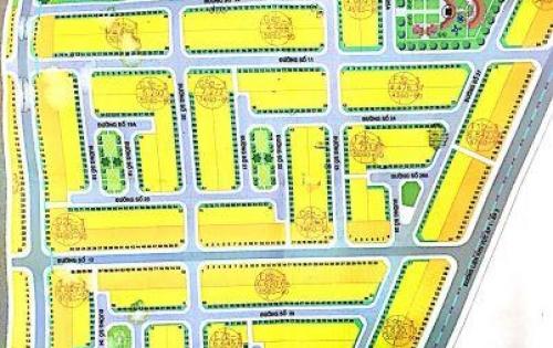 Đất Nền KDC T&T Long Hậu, Nhiều Vị Trí Đẹp, Lô Gốc,View Công Viên Lh 0903148841