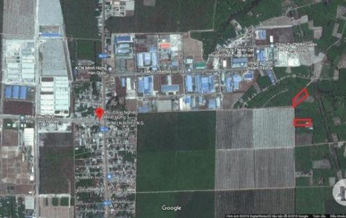 Chỉ có 350 triệu/ nền 210m2. Đất nền Minh Hưng Chơn Thành