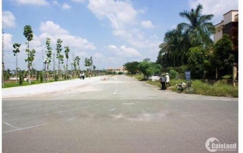 Đất ngay cổng KCN Becamex chỉ 380tr/100m2, SHR, thổ cư 100%.