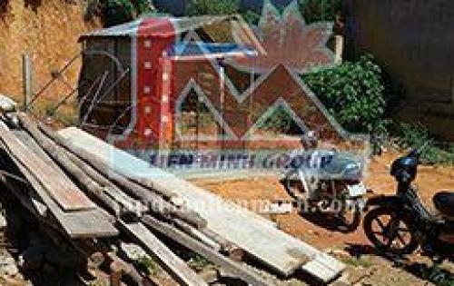 Bán đất hẻm Đào Duy Từ, phường 4, tp. Đà Lạt, sổ đỏ riêng – LH:  0942.657.566