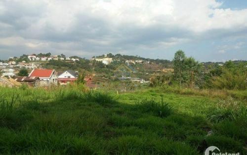 Bán đất đường Triệu Việt Vương, TP Đà Lạt, 1763m2. LH: 0908 74 84 95