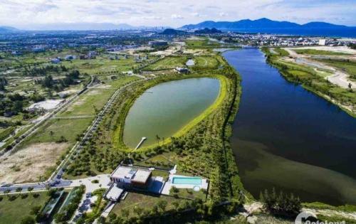 Bán nhanh trong ngày đất liền kề khu đô thị FPT, ven sông Cổ Cò giá chỉ 8tr/m2.