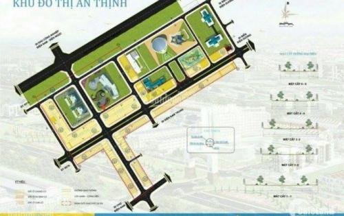 Dự án An Thịnh, Cạnh KCN Điện Nam -Điện Ngọc, Gần Làng Đại Học. Giá 560 tr/ nền. Lh 0903.550.292