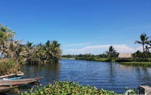 Đất nền dự án coco complex riverside nằm sát ven sông cổ cò cách bãi tắm hà my 500m 6tr/m2