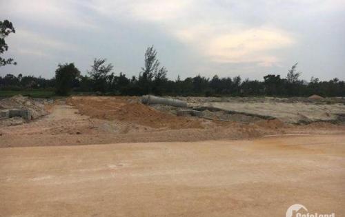 Cần bán đất nền dự án River View