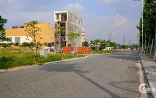 Phúc thịnh Residence mở bán 7 lô đất thổ cư đức hòa long an, giá 8-10tr/m2, shr, hạ tầng hoàn thiện, tiên ích đầy đủ