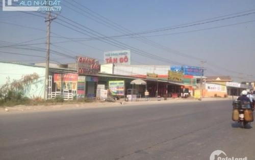 Bán đất nền dự án Tỉnh Lộ 10, xã Đức Hòa Hạ, Huyện Đức Hoà