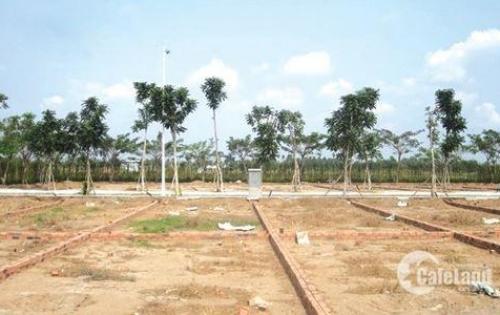 Bán đất của tui ở TL10, chính chủ, SHR, dt 45m2