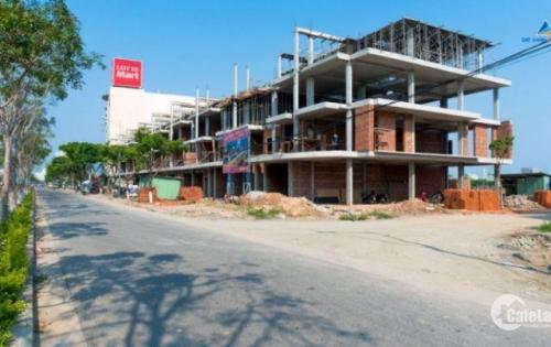 (Cực hot)Đầu tư thông minh nhà phố Halla Jade,Trung tâm Hải Châu, ven sông Hàn