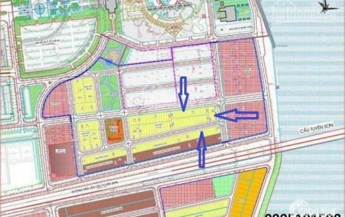 Bán ngay lô Đất dự án 150m2, Hòa Cường Nam, Hải Châu, Đà Nẵng
