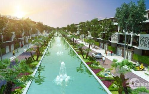 Dự án đất liền kề Nam 32 - Huyện Hoài Đức - Hà Nôi