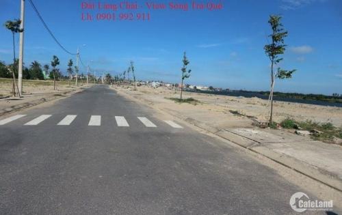 Đất Làng Chài Hội An - View Sông Trà Quế - Bờ biển An Bàng xinh đẹp - 0901.992.911