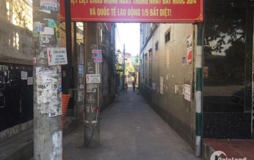 Bán đất đường Hùng Vương, Hồng Bàng, 395 triệu, Hỗ trợ phí ra bìa