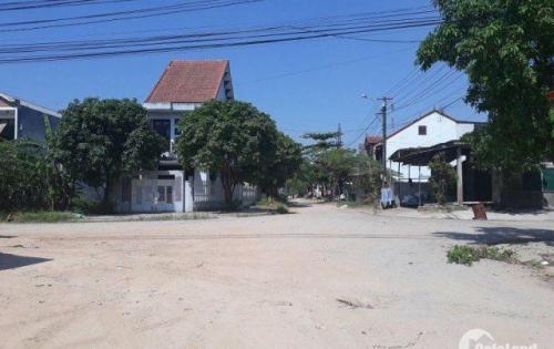 Bán đất mặt tiền KQH Bắc Hương Sơ đối diện UBND phường An Hòa, Huế
