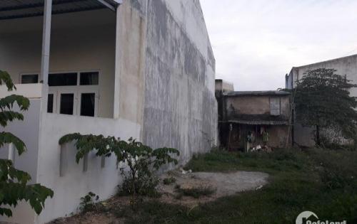 Bán gấp lô đất mặt tiền đường Nguyễn Phúc Chu - Khu tái định cư Hương Long giai đoạn 1