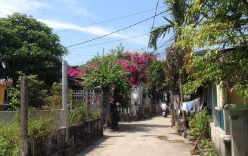 Đất mặt tiền Ấu Triệu, phường Trường An, trung tâm thành phố