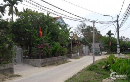 Đất rộng mặt tiền đường Hoàng Thị Loan, phường An Tây