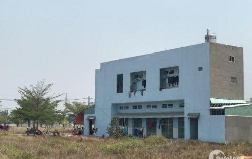Bán 14 lô đất KDC sinh thái gần tỉnh lộ 10,giá rẻ đầu tư sinh lời cao,SHR