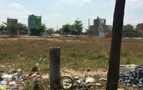 Bán đất nền thổ cư Lê Minh Xuân gần Bv Chợ Rẫy 2