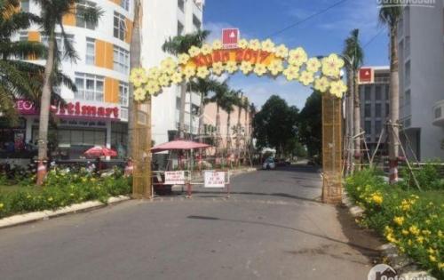Cần bán đất nền Conic 13B Phong Phú, vị trí đẹp giá tốt đường 14m giá chỉ 35,5tr/m2, DT 140m2