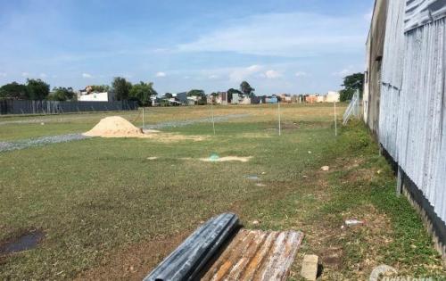 Bán đất đường Số 5A, Xã Vĩnh Lộc B, BìnH Chánh, TPHCM