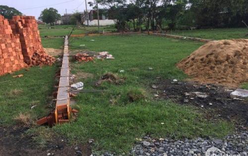 Bán đất đường Số 5A, Vĩnh Lộc B, Bình Chánh (đối diện UBND VĨnh Lộc B)