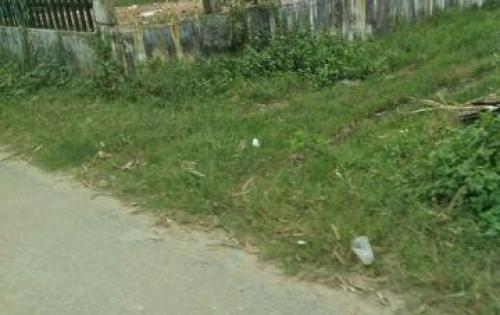 Cần bán mấy lô đất giá rẻ MT 4x13m (280tr/lô), 1 sẹc Nữ Dân Công, Vĩnh Lộc A, SHCC, Bình Chánh