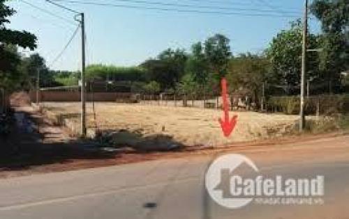 Bán đất mặt tiền đường Quách Điêu, Xã Vĩnh Lộc A, DT 290M2, Gía 3.9 TỶ 0935056313