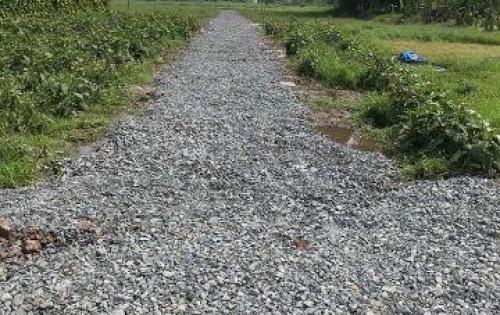 Cần bán gấp 3 lô đất cuối đường Nữ Dân Công 4x13m giá 280tr, Vĩnh Lộc A, Bình Chánh xây dựng ngay khi mua đất