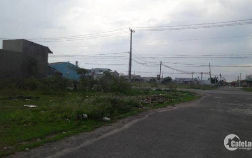 Bán đất khu dân cư, xã Vĩnh Lộc A, nằm cạnh chợ, trường học, SHR, giá 790tr