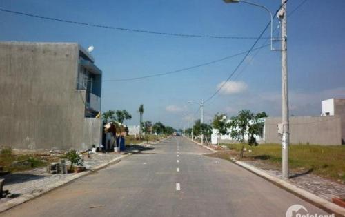 Cần bán 4 lô ngay MT Trịnh Quang Nghị, giá 720tr/100m2, SHR từng nền, gần chợ Bình Điền, LH 0932042462