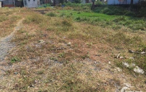 Bán đất Phạm Văn Sáng, Vĩnh Lộc A ngay ngã tư Quách Điêu DT 4x14m, giá 448tr, xây dựng ngay khi mua đất
