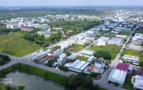 Đất nền giá rẻ cao tốc Hồ Chí Minh - Trung Lương,XD tự do,550tr/100m2