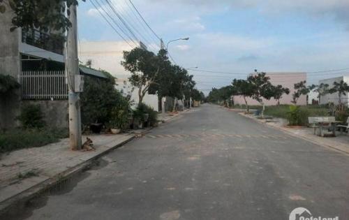 Bán đất ngay cầu Ông Thìn, Phong Phú, Bình Chánh SHR 250tr/100m2 xây dựng tự do, hỗ trợ GPXD,0931017897