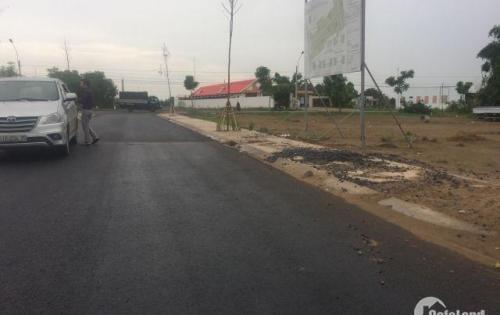 Đất nền dự án An Phú Bình Chánh giai đoạn 1,5x18m,mặt tiền QL50