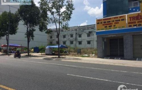Kẹt tiền Tôi cần bán 125m2 đất thổ cư Tỉnh lộ 10  gần Chợ, 950TR,SHR