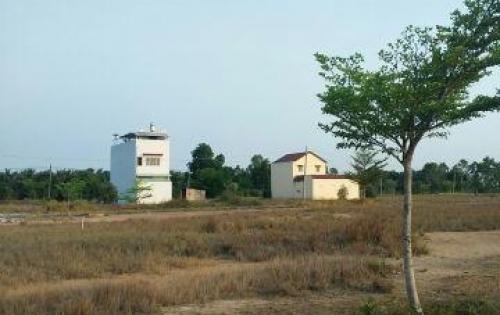 Bán gấp 10 lô đất nền gần ngã tư Bà Hom, có SHR, đường nhựa 100%, LH: 0936567410