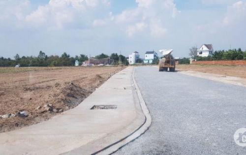 Đất ở tại đường Hương Lộ 2, shr, dt 100m2