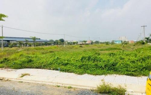 Mở bán lô đất mặt tiền đường Đào Văn Thử, xã Tân An Hội, Củ Chi