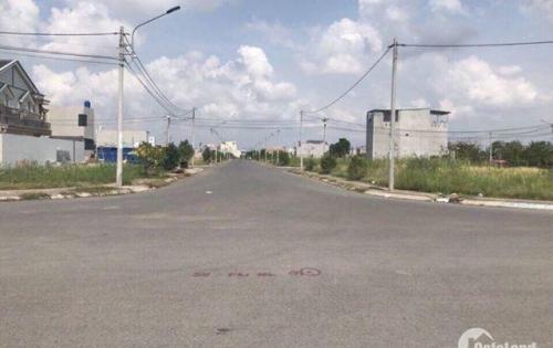 Đất Củ Chi Ngay đường TL 8, Giá 650 triệu DT 80m LH: Phương 093.261.2783