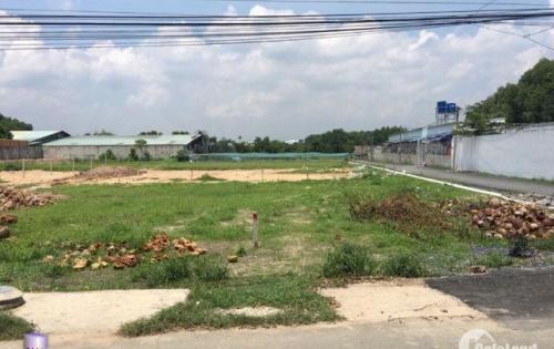 Cần bán miếng đất Củ Chi gần QL 22 SHR giá cực rẻ