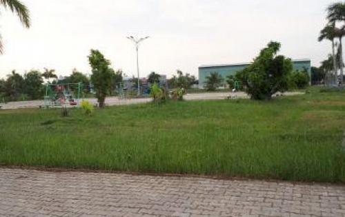 Đất đường Hồ Văn Tăng Củ Chi SHR MT giá chỉ từ 8tr/m2