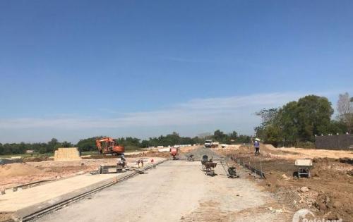 Dự án Hưng Thịnh Cát Tường mở bán giai đoạn 1 tại MT TL8 với nhiều chư