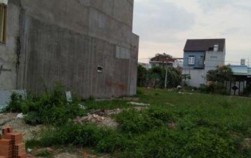 Chú mình cần bán miếng đất ngay chợ Việt Kiều, Củ Chi, DT 6x20/ SHR.