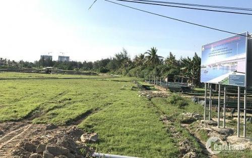 Bán 120m2 đất chợ Tân Phú Trung, HL2, sổ riêng, giá 1.5 tỷ