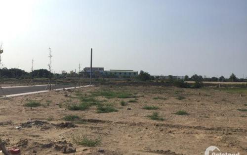 Bán đất xây dãy trọ 10x20m gần cụm KCN Thái Hòa, xã Tân An Hội, Củ Chi