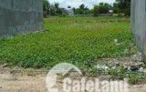 Kẹt tiền bán lô đất 5x20,SHR đường Nguyễn Thị Lắng.Gía;690tr