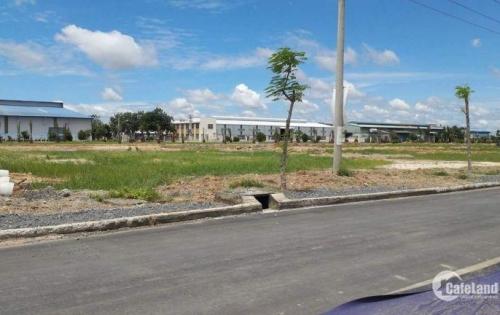 Chỉ có 20 lô đất Ngay đường Bến Đò – Củ Chi, giá 455tr SHR sang tên ngay, XDTD