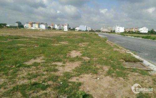 Mở Bán 100 nền đất dự án XUYÊN Á DRAGON mặt tiền quốc lộ 22, sát bên Bệnh viện XUYÊN Á