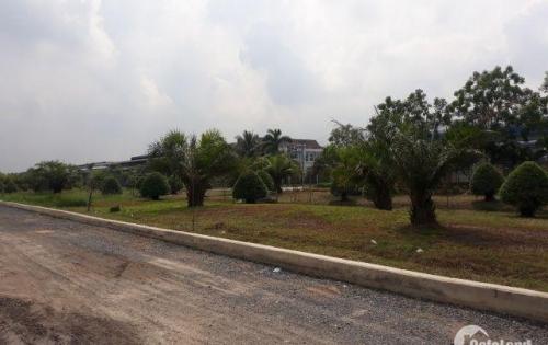 Cần bán đất nền 5x16m, gần Trường Trung Học Củ Chi, huyện Củ Chi